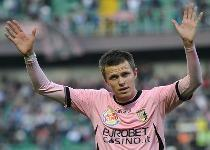 Serie A: Ilicic piega l'Inter e fa sperare il Palermo