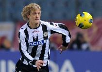 Serie A: Udinese-Chievo, probabili formazioni