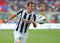 Juventus: pressing Psg su Lichtsteiner