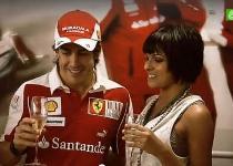 F1: Alonso divorzia dopo cinque anni