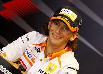 F1: Grosjean ingaggiato dalla Lotus