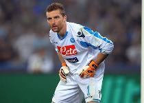 Inter: Mazzarri chiama De Sanctis per il dopo Handanovic