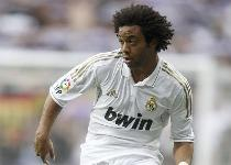 Real Madrid senza Marcelo col Dortmund