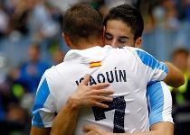 Il Tas dà ragione all'Uefa: Malaga fuori dalle coppe