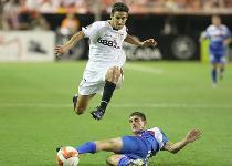 Manchester City: è fatta per Jesus Navas