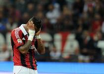 Milan: Boateng vuole partire