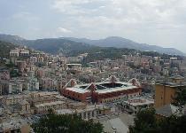 Alluvione, Genoa-Empoli a rischio rinvio