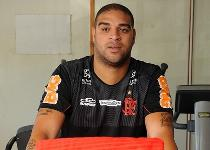 Dal Brasile: Dunga chiama Adriano all'Internacional