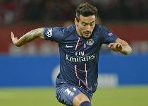 Ligue 1: Psg implacabile, il Bastia si arrende
