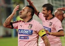 Serie A: orgoglio Palermo, Roma travolta