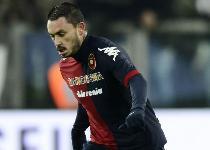 Serie A: Pinilla show, il Cagliari affossa la Fiorentina