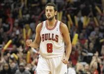 Nba: Belinelli, futuro incerto ai Bulls