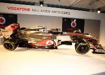 F1: nuova McLaren per spezzare il dominio Red Bull