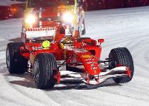 F1: neve a Fiorano, Ferrari rinvia la presentazione