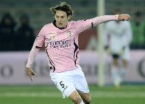 Serie B: Palermo-Trapani 3-0, gol e highlights. Video