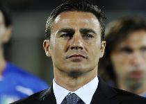 Real Madrid: Cannavaro nuovo vice di Ancelotti?