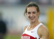Atletica, Isinbayeva: