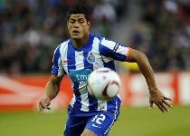 Porto, Hulk: