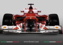 F1, Ferrari: ecco la nuova macchina, si chiama F2012