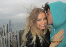 Nuovo amore per Alonso