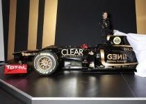 F1: ecco la nuova Lotus E20