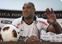 Flamengo, contratto a produttività per Adriano