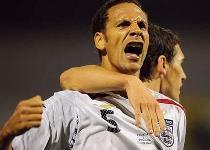 Dall'Inghilterra, Ferdinand multato per offesa a Cole