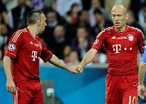 Bayern, Robben: