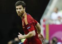 Confederations Cup, Spagna: Xabi Alonso a casa