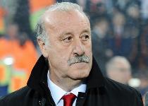 Spagna: Del Bosque rifiuta il Real Madrid