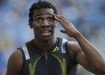 Atletica: niente Mondiali per Yohan Blake