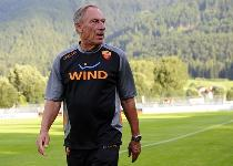 Zeman punge Conte: