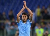 Serie A: Floccari-Candreva, la Lazio regola la Samp