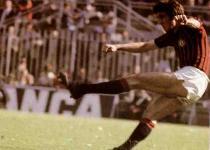 Lutto nel calcio: morto Aldo Maldera
