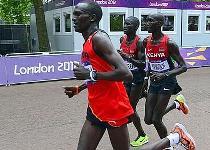 Mondiali atletica: Kiprotich oro nella maratona