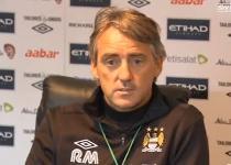 City, Mancini: