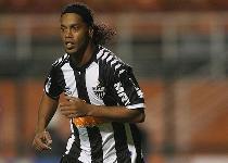 Dall'Inghilterra: il Qpr si butta su Ronaldinho