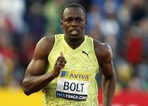 Atletica, Diamond League: Bolt, pronto riscatto a Oslo