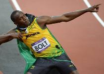 Atletica, Bolt: