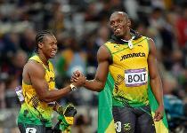 Atletica: giallo Blake, salta i Mondiali?