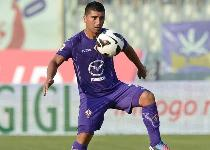 Serie A: colpo Fiorentina, Atalanta battuta