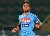 Serie A: Napoli-Cagliari, gol e highlights. Video