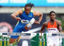 Atletica, Diamond League: sorpresa Okagbare, Merritt ko
