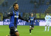 Inter, Falcao chiama Guarin: