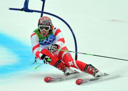 Slalom gigante parallelo Alta Badia: vince il francese Sarrazin, secondo Janka