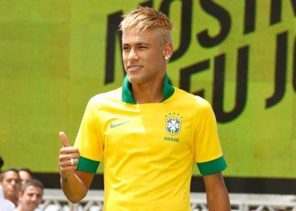 Ultimo taglio capelli neymar