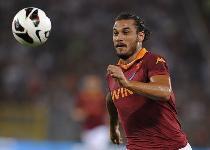 Serie A: la Roma serve il poker, Siena ko