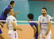 Volley, Champions League: Trento si arrende al Belgorod