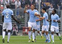 Europa League: Ludogorets-Lazio, le probabili formazioni