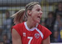 Volley, Champions donne: Busto ko in Turchia